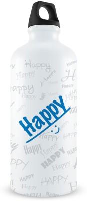 Hot Muggs Me Graffiti Bottle - Happy 750 ml Bottle