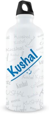Hot Muggs Me Graffiti Bottle - Kushal 750 ml Bottle