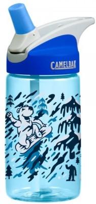 CamelBak Eddy Kids Boarding Beats 0.4 L Bottle
