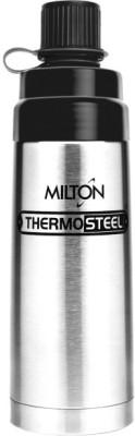 Milton EVA 350 ml Sipper(Pack of 1, Steel)