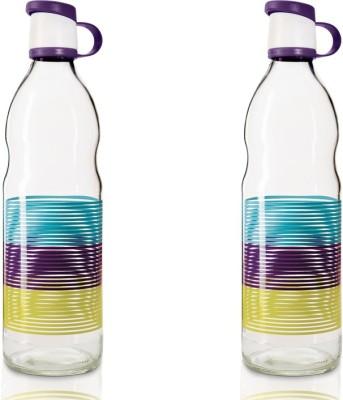 Kudos Zest Purple 1000 ml Bottle