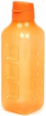 Lock&Lock Ice Fun Fridge Bottle, 1 Litre, Orange 1 L Bottle