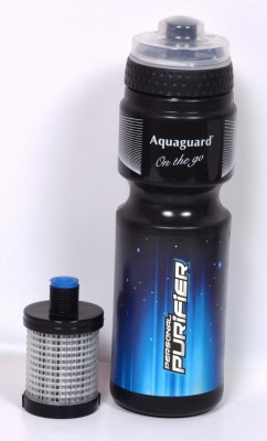 Eureka Forbes Personal Purifier with Kitanu Magnet 750 ml Bottle