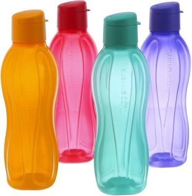 Tupperware flip top water bottle 500 ml Bottle