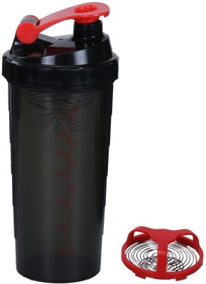 Dyeg Speed Spider Shaker 500 ml Sipper