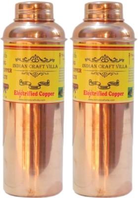 Indian Craft Villa ICV-CD-1-266 1600 ml Bottle