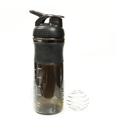Excel Crafts Blender Shaker Black 760 ml Shaker