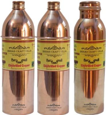 Indian Craft Villa ICV-C7-283 2800 ml Bottle