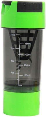 Tuff Cyclone Shaker 500 ml Bottle