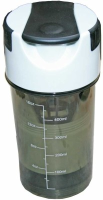 Adraxx Cyclone 500 mm Food Grade Mixer with Cup 500 ml Bottle