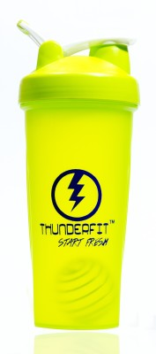 THUNDERFIT high quality 750 ml Sipper, Bottle, Shaker, Water Bag, Flask, Bottle Cage