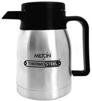 Milton Omega 350 ml Flask(Pack of 1, Silver)