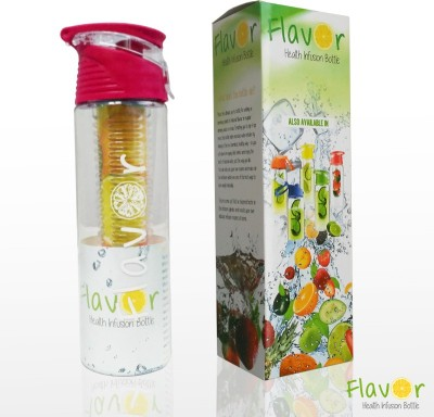 Flavor Water Infusion With Fruit Infuser-FO3 700 ml Bottle