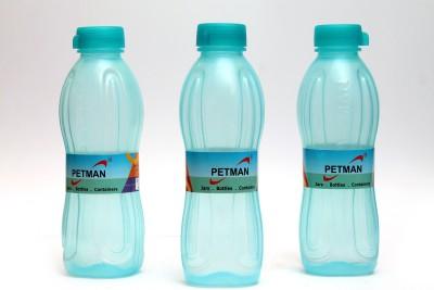 Petman PP1000-3Bl 1000 ml Bottle