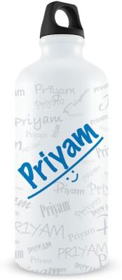 Hot Muggs Me Graffiti Bottle - Priyam 750 ml Bottle