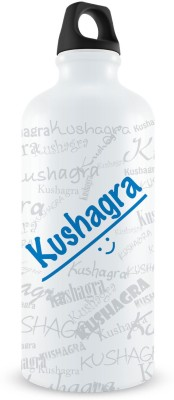 Hot Muggs Me Graffiti Bottle - Kushagra 750 ml Bottle
