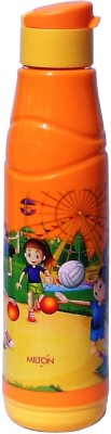 Milton Kool Fun 600 514 ml Bottle(Pack of 1, Orange)