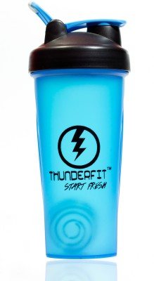 THUNDERFIT FITNESS EXECUTIVE PROTIEN CUP 750 ml Shaker, Sipper, Bottle