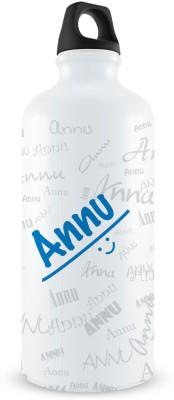 Hot Muggs Me Graffiti Bottle - Annu 750 ml Bottle