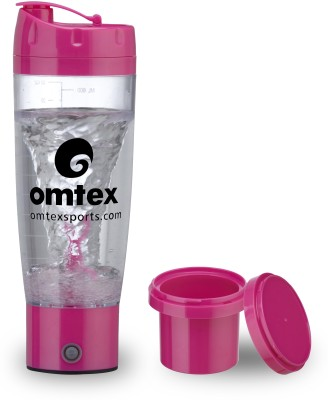 Omtex Protien Mixer 600 ml Sipper