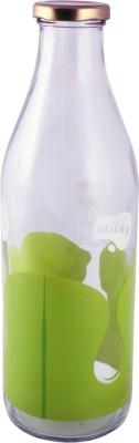 Power milky 1000 ml Bottle, Flask