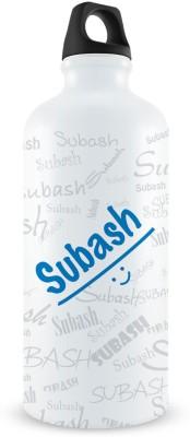Hot Muggs Me Graffiti Bottle - Subash 750 ml Bottle