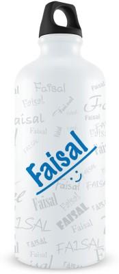 Hot Muggs Me Graffiti Bottle - Faisal 750 ml Bottle