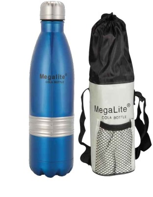 MegaLite Stainless Steel Cola 500 ml Flask