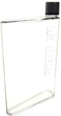 i-gadgets Memo Slim Portable Bpa Free 420 ml Bottle