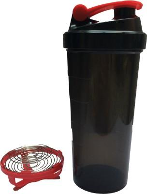 UDAK Speed 700 ml Bottle, Shaker, Sipper