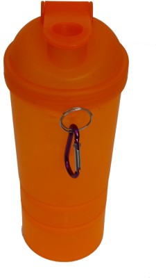 Metro Sports Vatility Gym Shaker 500 ml Sipper