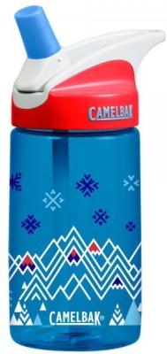 CamelBak Eddy Kids Blue Mountains 0.4 L Bottle