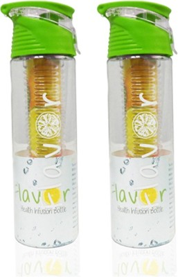 Flavor Water Infusion With Fruit Infuser-FO7 700 ml Bottle