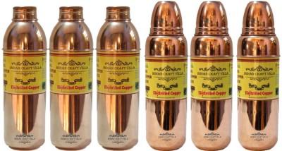Indian Craft Villa ICV-C7-221 4200 ml Bottle