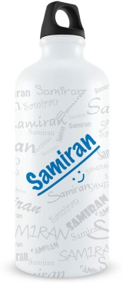 Hot Muggs Me Graffiti Bottle - Samiran 750 ml Bottle