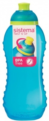 Sistema PLSTNS00780_Blue 330 ml Sipper