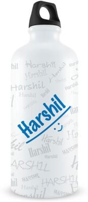 Hot Muggs Me Graffiti Bottle - Harshil 750 ml Bottle