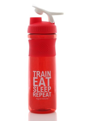 My 60 Minutes Gym Shaker 1000 ml Bottle