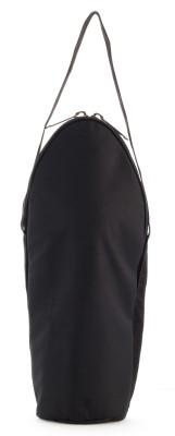BagsRus BagsRUs - Water Bottle Case / Cover / Pouch / Bag / Carrier - Black Color 1 L Bottle