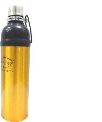 AQUAPOLO steel-shipper 750 ml Bottle
