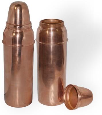 Dakshcraft Handmade Ayurvedic HealthSet of 2 800 ml Bottle