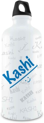 Hot Muggs Me Graffiti - Kashi Stainless Steel Bottle, 750 ml 750 ml Bottle