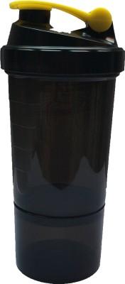 UDAK Speed 500 ml Bottle, Shaker, Sipper
