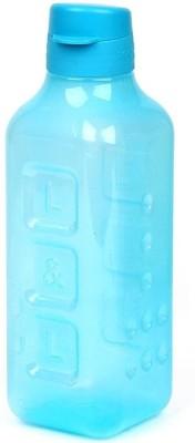 Lock&Lock Ice Fun Fridge Blue 1 L Bottle