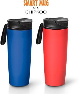 Fast Fox Smart Mug Aka Chipkoo 540 ml Bottle