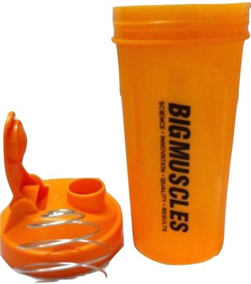 BIGMUSCLE PROTEIN 600 ml Shaker