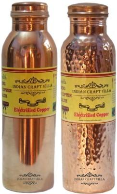 Indian Craft Villa ICV-C-7-1-258 1900 ml Bottle