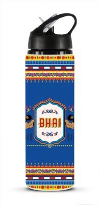 Nutcase Bhai - Rakhi gift 800 ml Bottle