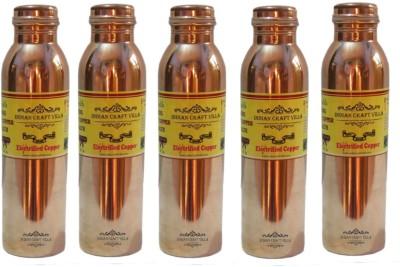 Indian Craft Villa ICV-C7-204 2750 ml Bottle