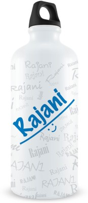 Hot Muggs Me Graffiti Bottle - Rajani 750 ml Bottle